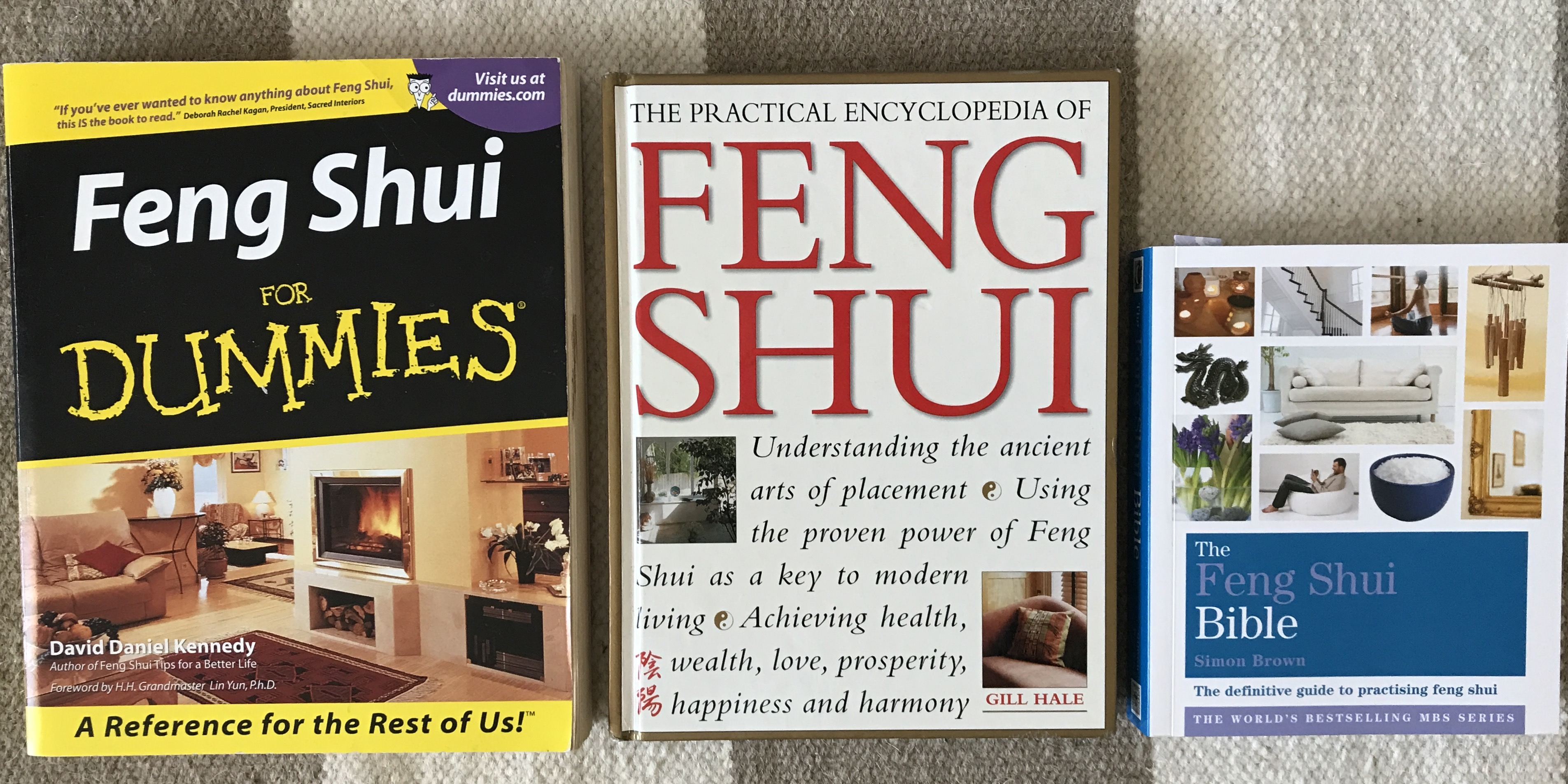 Elegant As I Explored Further It Became Clear That The Material Available On Fusui  In English Is Highly Variable. Only Two Out Of Three Of These Feng Shui  U0027biblesu0027 ...